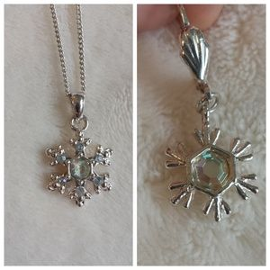 Christopher Radko Snowflake Jewelry Collectibles